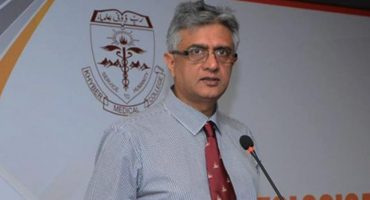 Pakistan has supply of more than 1 million vaccine doses: Dr Faisal Sultan