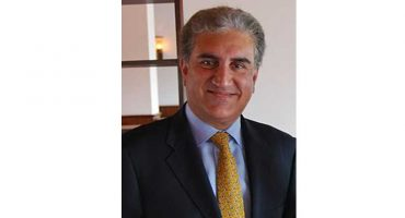 Foreign Minister Qureshi forewarns international community on India's further Illegal actions in IIOJK
