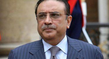 Asif Ali Zardari visits Lahore to mobilise PPP in Punjab