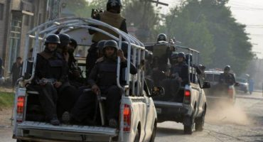 7 BLF militants killed after returning from Afghanistan