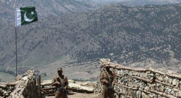 North Waziristan: Police officer openly targeted in Mir Ali Bazaar