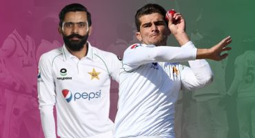 Pakistan register dominating victory against West Indies in second Test