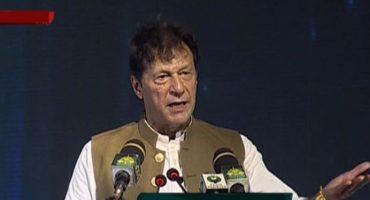 Sexual assaults result of improper upbringing: PM Imran