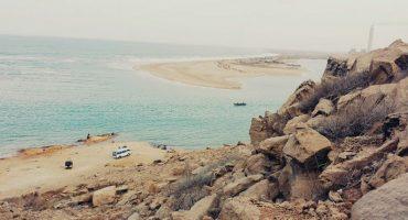 Construction projects for Karachi's fishermen villages announced