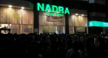 Sindh lockdown: NADRA offices are open in Karachi
