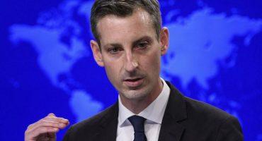 US condemns attacks bearing 'hallmark' of Taliban