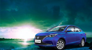 Chinese carmaker Changan increases car prices in Pakistan