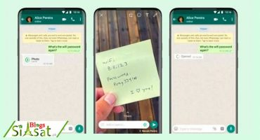 """WhatsApp Launched New """"View Once"""" media feature"""
